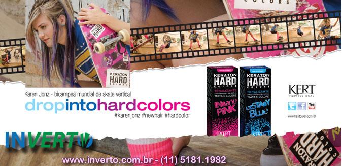 Keraton Hard Colors