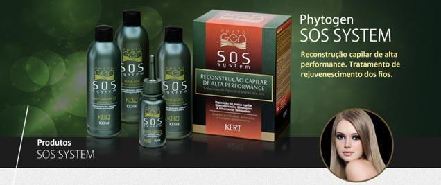 Phytogen SOS System